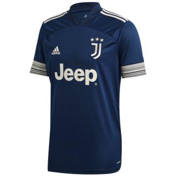 adidas FußballtrikotsJUVE A JSY - GC9087 -