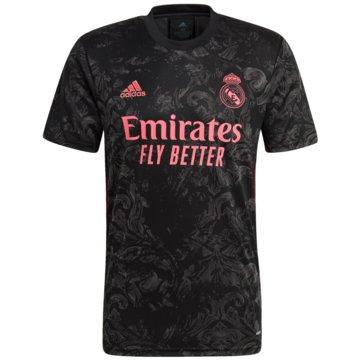 adidas FußballtrikotsReal Madrid Third Jersey 2020/2021 -