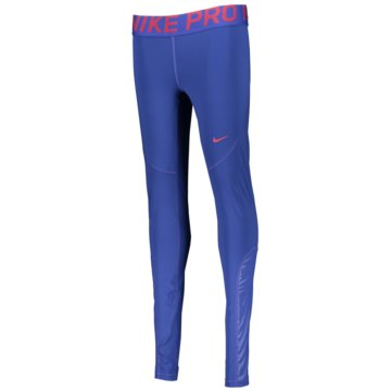 Nike Tights blau