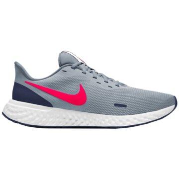 Nike RunningNike Revolution 5 Men's Running Shoe - BQ3204-402 grau