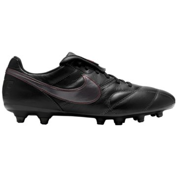 Nike Nocken-SohleMen's Nike Premier II (FG) Firm-Ground Football Boot Firm-Ground Soccer Cleat - 917803-061 schwarz