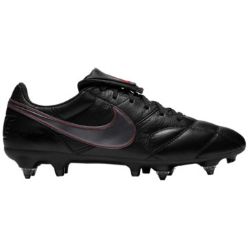 Nike Stollen-SohleMen's Nike Premier II Anti-Clog Traction (SG-Pro) Soft-Ground Football Boot - 921397-061 schwarz