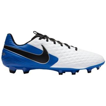 Nike Nocken-SohleTIEMPO LEGEND 8 ACADEMY MG - AT5292-104 weiß