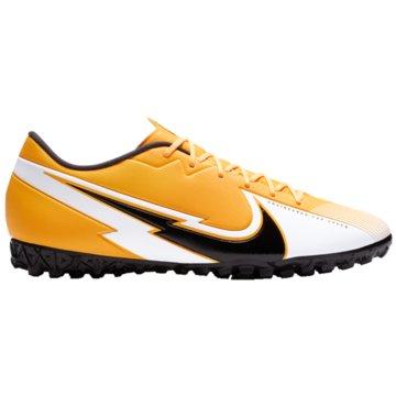 Nike Multinocken-SohleMERCURIAL VAPOR 13 ACADEMY TF - AT7996-801 orange