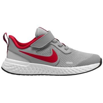 Nike Sneaker LowNike Revolution 5 Little Kids' Shoe - BQ5672-013 grau