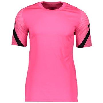 Nike T-ShirtsNike Dri-FIT Strike Men's Short-Sleeve Soccer Top - CD0570-639 -