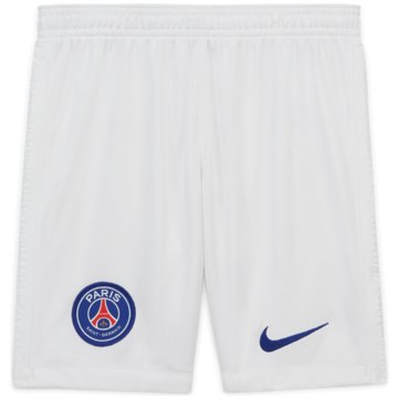 Nike Fan-HosenParis Saint-Germain 2020/21 Stadium Home/Away Men's Soccer Shorts - CD4285-100 -