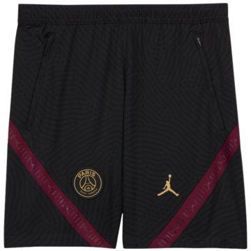 Jordan Fan-HosenParis Saint-Germain Strike Men's Soccer Shorts - CK9624-010 -
