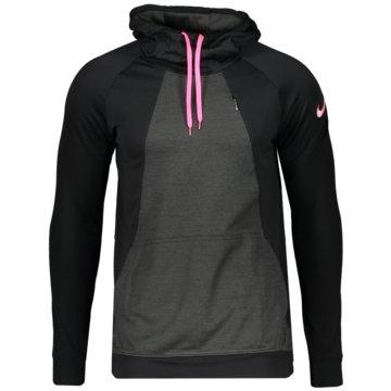 Nike HoodiesNike Dri-FIT Academy Men's Pullover Soccer Hoodie - CQ6679-010 -