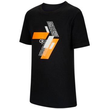 Nike T-ShirtsCR7 Big Kids' Soccer T-Shirt - CU9572-010 -