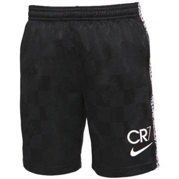 Nike FußballshortsNike Dri-FIT CR7 Big Kids' Soccer Shorts - CV3070-010 -