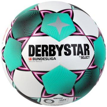 Derby Star FußbälleBL BRILLANT REPLICA - 1314 -