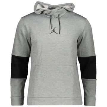 Nike HoodiesJORDAN AIR THERMA - CK6789-091 -