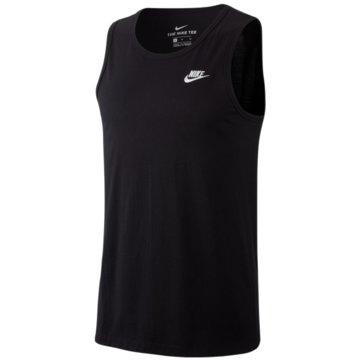 Nike TanktopsSPORTSWEAR - BQ1260-010 schwarz