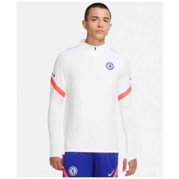 Nike Fan-Pullover & SweaterCHELSEA FC STRIKE - CK9605-101 -