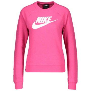 Nike SweatshirtsSportswear Essential - BV4112-674 pink