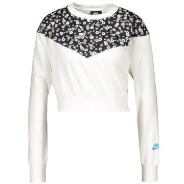 Nike SweatshirtsNike Sportswear Heritage - CJ2469-011 weiß