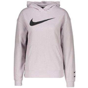 Nike SweaterNike Sportswear Swoosh - CJ3761-020 silber