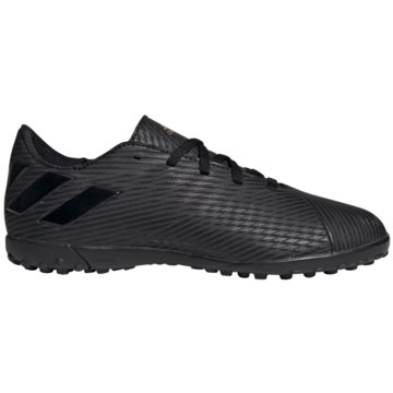 adidas Multinocken-SohleNEMEZIZ 19.4 TF J - EG3313 schwarz
