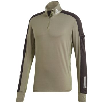 adidas SweatshirtsWARM 1/2 ZIP - FT0485 -