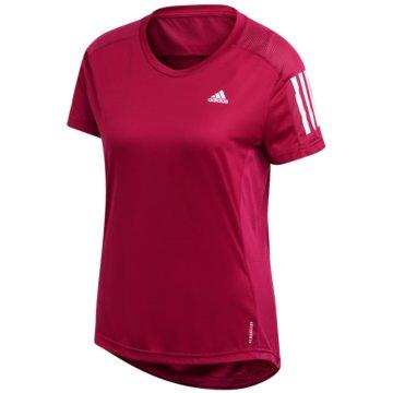 adidas T-ShirtsOWN THE RUN TEE - GC6624 lila