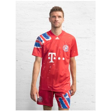 adidas FußballtrikotsFCB HUFC JSY Y - GJ9091 -