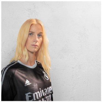 adidas FußballtrikotsREAL HUFC JSY W - GJ9109 -