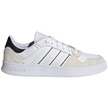 adidas Sneaker Low4064037287557 - FY5914 weiß