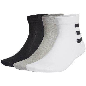 adidas Hohe Socken3S ANKLE 3PP - GE6165 -