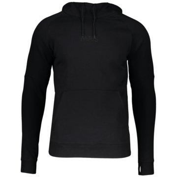 Nike Fan-Pullover & SweaterParis Saint-Germain Men's Fleece Pullover Soccer Hoodie - CI9547-010 -