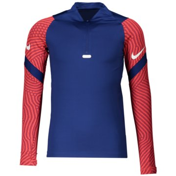 Nike SweatshirtsDRI-FIT STRIKE - BV9459-455 -