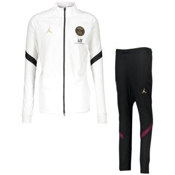 Nike Fan-AnzügePARIS SAINT-GERMAIN STRIKE - CK9695-100 -
