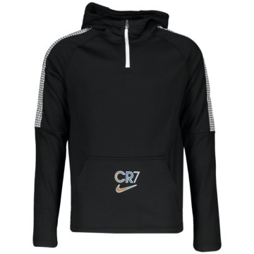 Nike SweatshirtsDRI-FIT CR7 - CT2972-010 -
