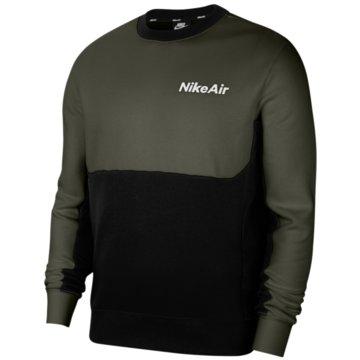 Nike SweatshirtsAIR - CU4136-380 -