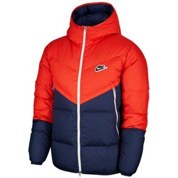 Nike SweatjackenNike Sportswear Down-Fill Windrunner Men's Jacket - CU4404-673 -