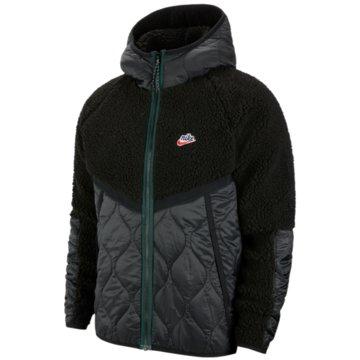 Nike SweatjackenNike Sportswear Heritage Men's Jacket - CU4446-010 -
