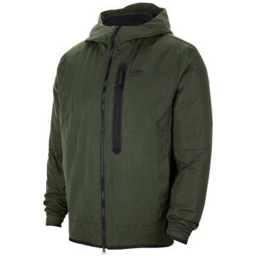 Nike SweatjackenNike Sportswear Tech Essentials Men's Repel Hooded Jacket - CU4485-355 -