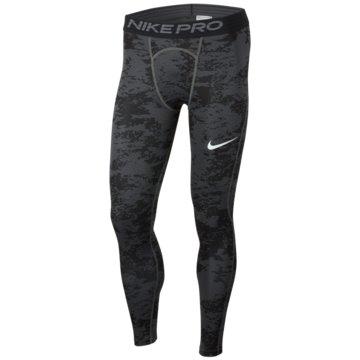 Nike TightsNike Pro Men's Camo Tights - CU4959-068 -