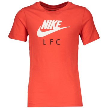 Nike Fan-T-ShirtsLIVERPOOL FC - CZ8266-657 -