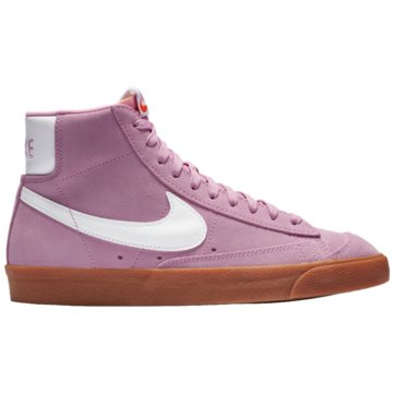 Nike Sneaker WorldBLAZER MID '77 - DB5461-600 rosa