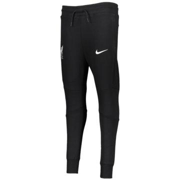 Nike Fan-HosenLIVERPOOL FC TECH FLEECE - DC0617-010 -