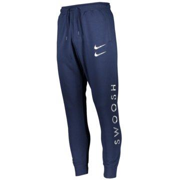 Nike TrainingshosenNike Sportswear Swoosh Men's Pants - DC2584-410 -