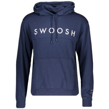 Nike HoodiesSPORTSWEAR SWOOSH - DC2586-410 -