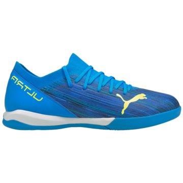 Puma Hallen-SohleULTRA 3.2 IT - 106352 blau