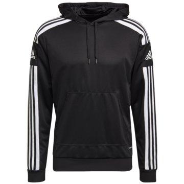 adidas HoodiesSQUADRA 21 HOODIE - GK9548 schwarz