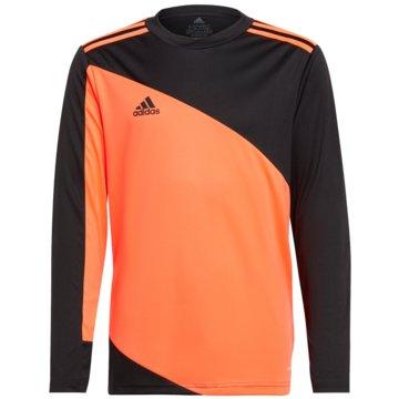 adidas FußballtrikotsSQUADRA 21 TORWARTTRIKOT - GK9806 schwarz