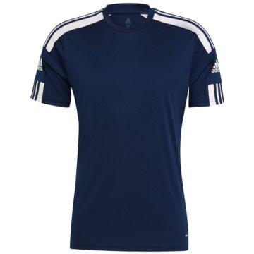 adidas FußballtrikotsSQUADRA 21 TRIKOT - GN5724 blau