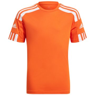 adidas FußballtrikotsSQUADRA 21 TRIKOT - GN8089 rot