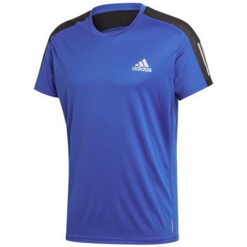 adidas T-ShirtsOWN THE RUN TEE - FT1431 -