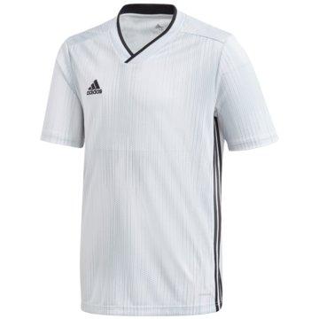 adidas FußballtrikotsTIRO 19 JSY Y - DP3182 -